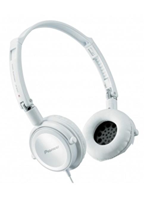 Pioneer SE-MJ511-W Kulaküstü Kulaklık Beyaz